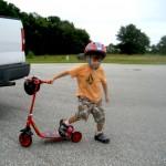 de-scootering