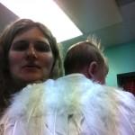 Rachel and the Little Angel